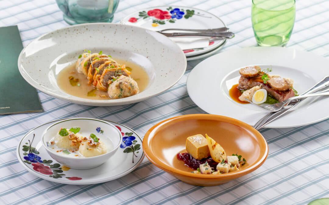 Zimný festival jedla opäť v Zylindri